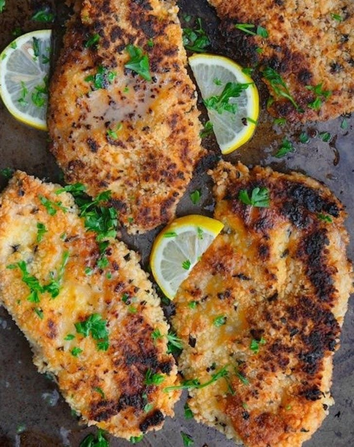 7 Ina Garten Chicken Recipes To Make For Dinner Tonight Food