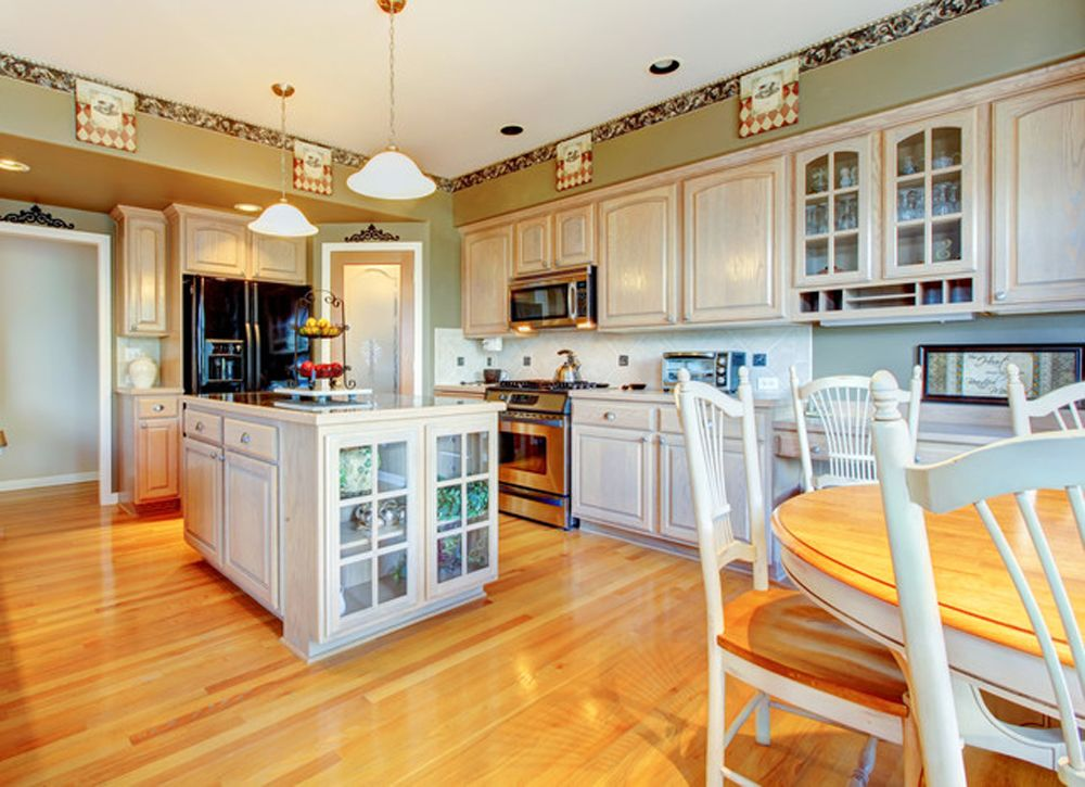 The 7 Best LowCost Alternatives to Hardwood Flooring