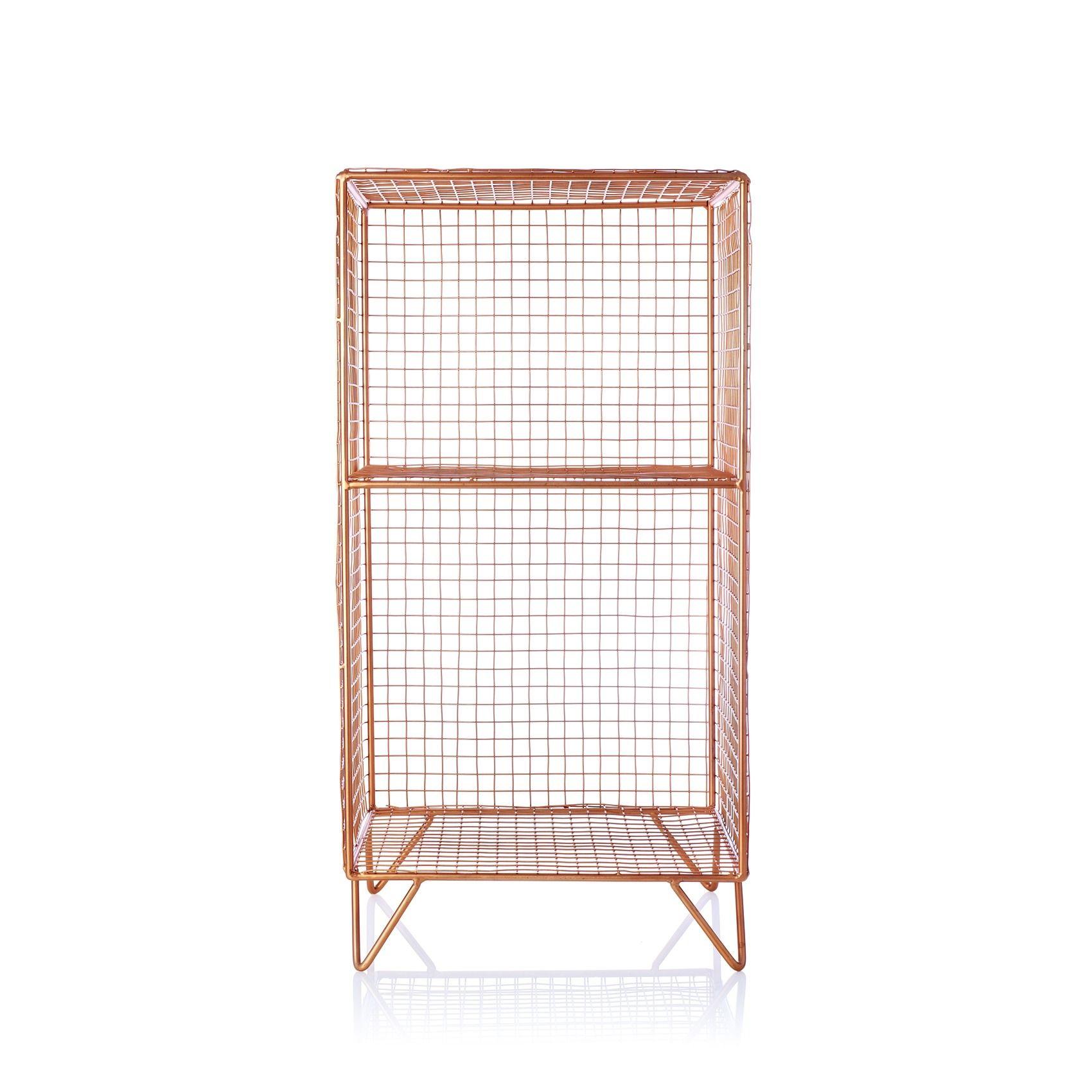 grid two shelf storage unit ob can get shoe storage