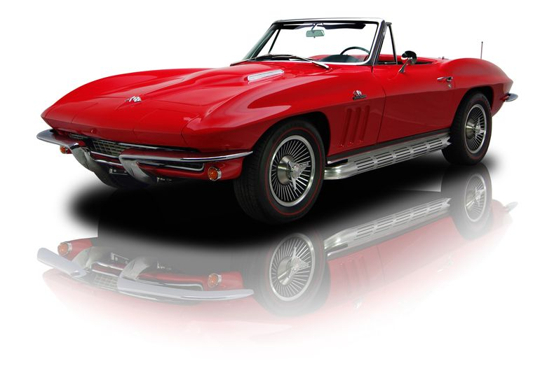 1965 chevrolet corvette stingray roadster 396 425 hp 4 speed that wicked bow tie pinterest. Black Bedroom Furniture Sets. Home Design Ideas