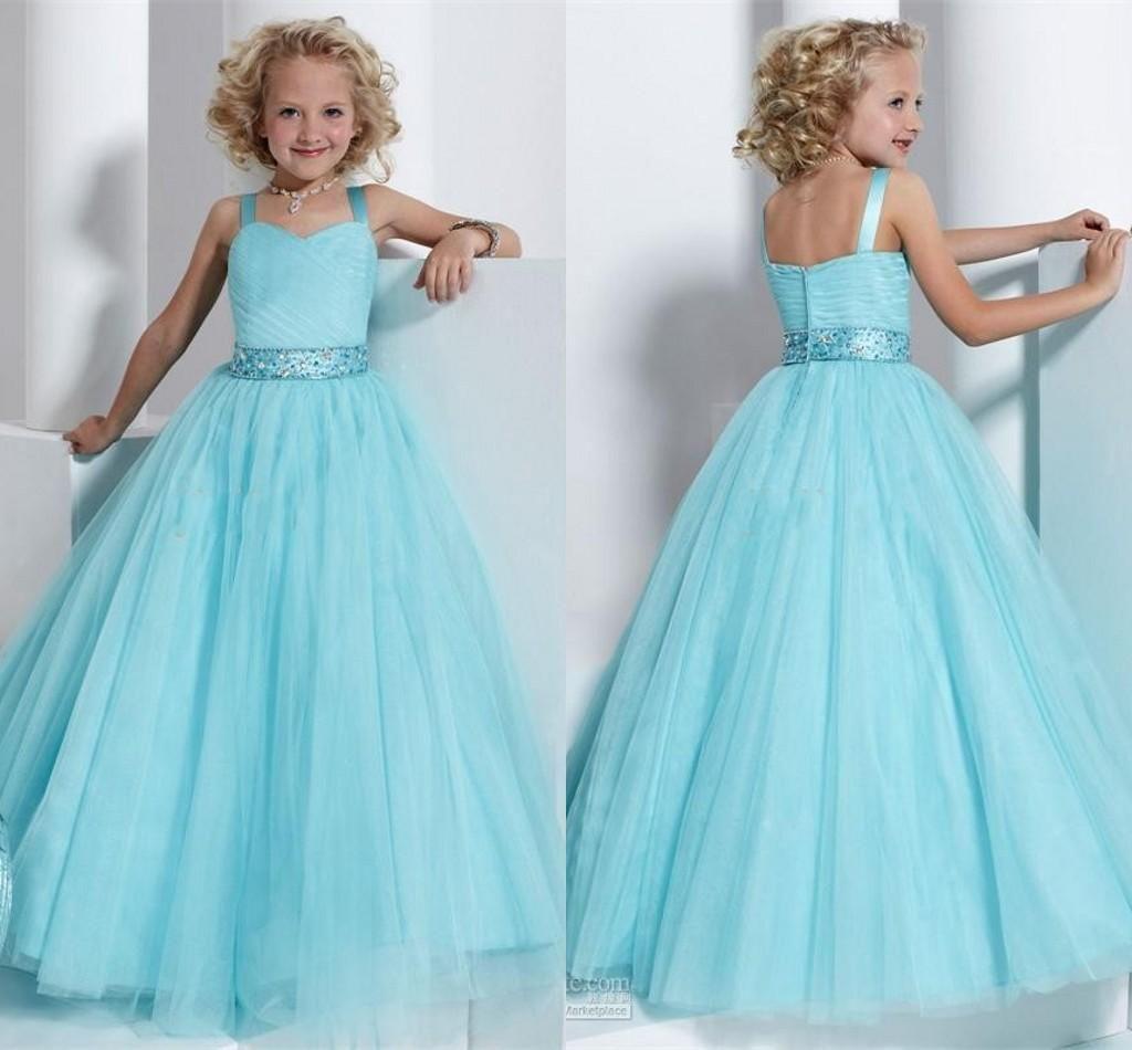 Free shipping piecebuy wholesale princess flower girl