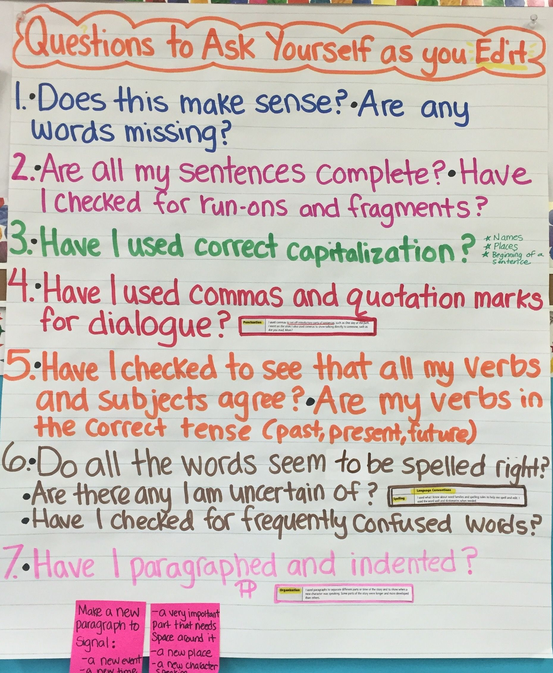 Pin By The Tulip Teacher On Reading Writing Grammar