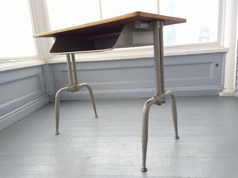 Desk Drafting Table Adult Or School Age Child Adjustable