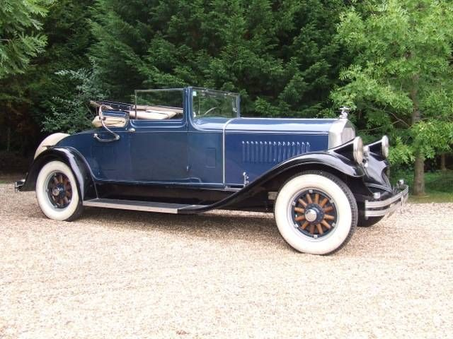 Pierce Arrow Model B For Sale Hemmings Motor News Classic Cars