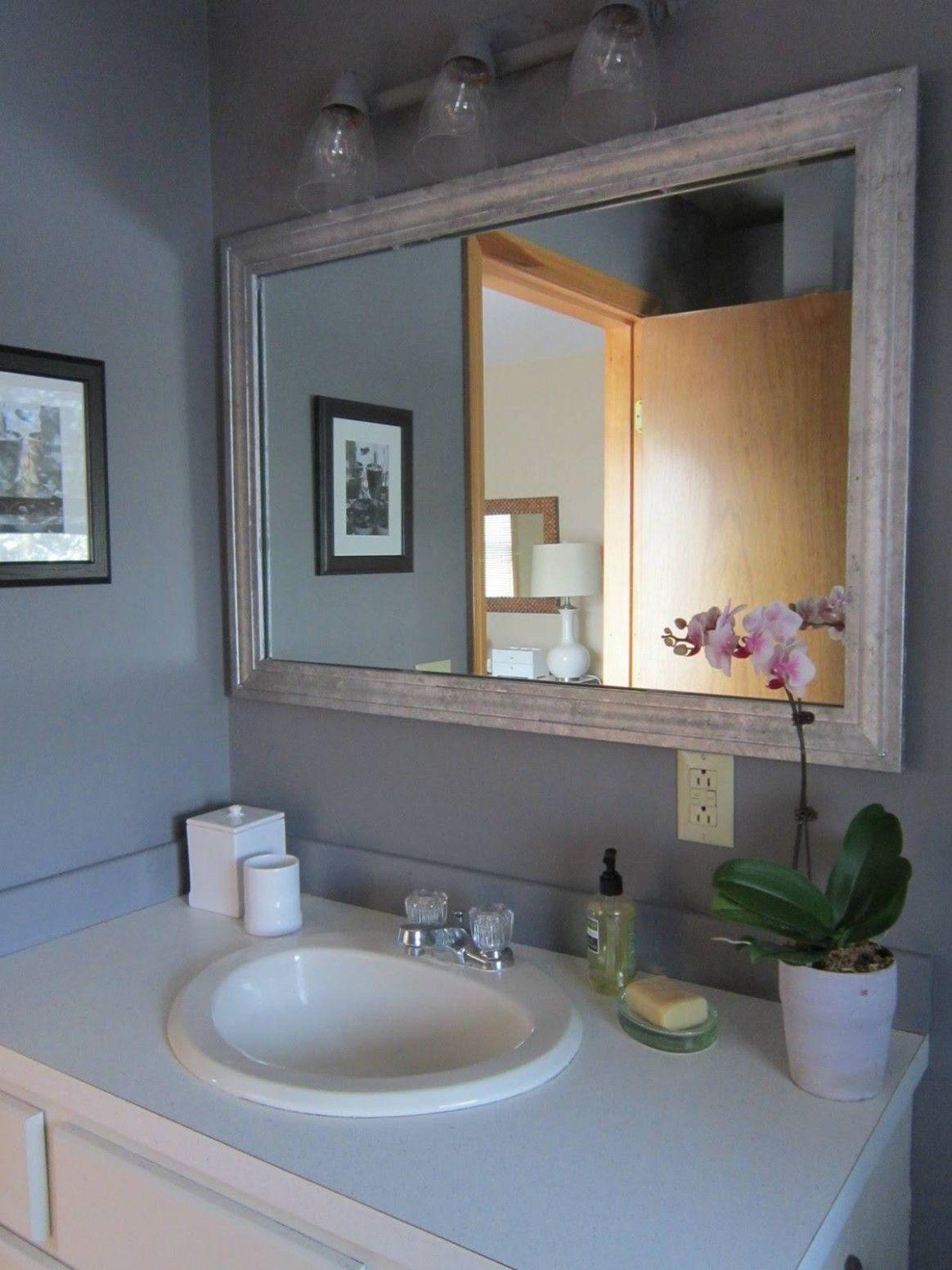Bathroom Over Mirror Lights Ikea in 7 (With images)  Bathroom