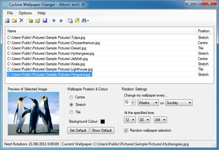 Download Wallpaper Changer Software For Xp Free Download Gallery Book Wallpaper Wallpaper Free Wallpaper