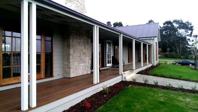 Hensley Park Homes display in Ballarat.. open for inspection ...