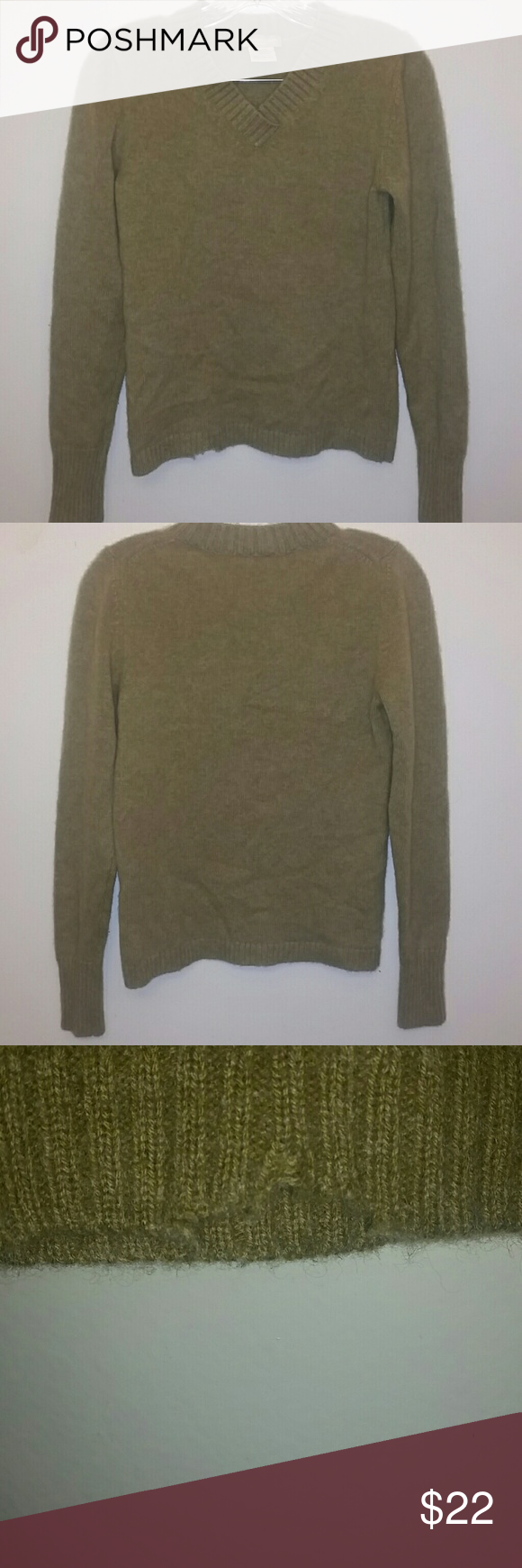Lamberto Losani sage green cashmere sweater   Cashmere sweaters ...
