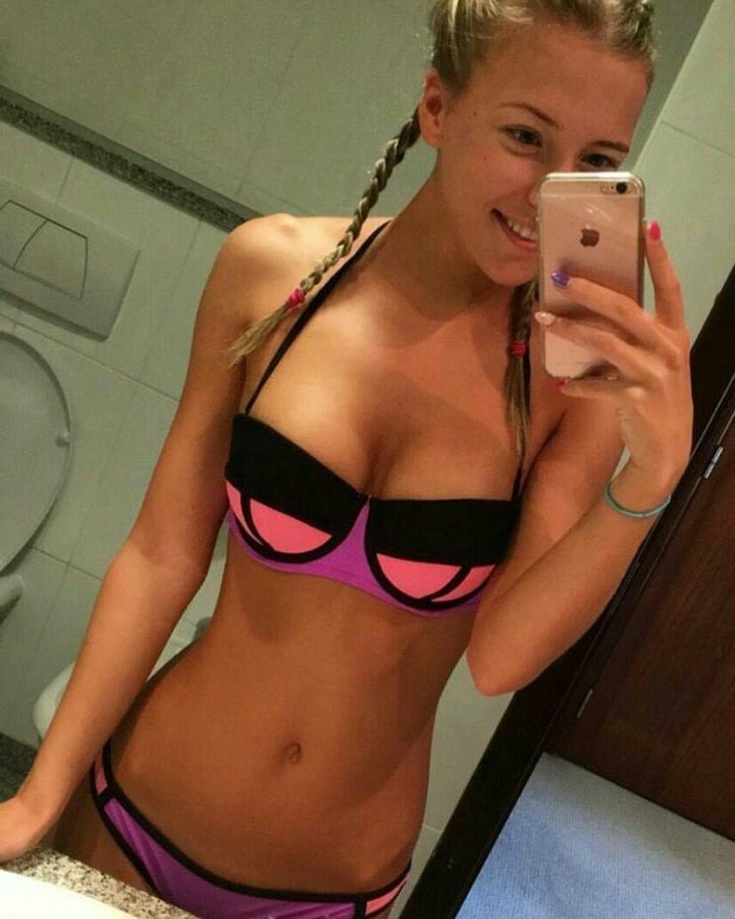 Daniela ruah sexy nude
