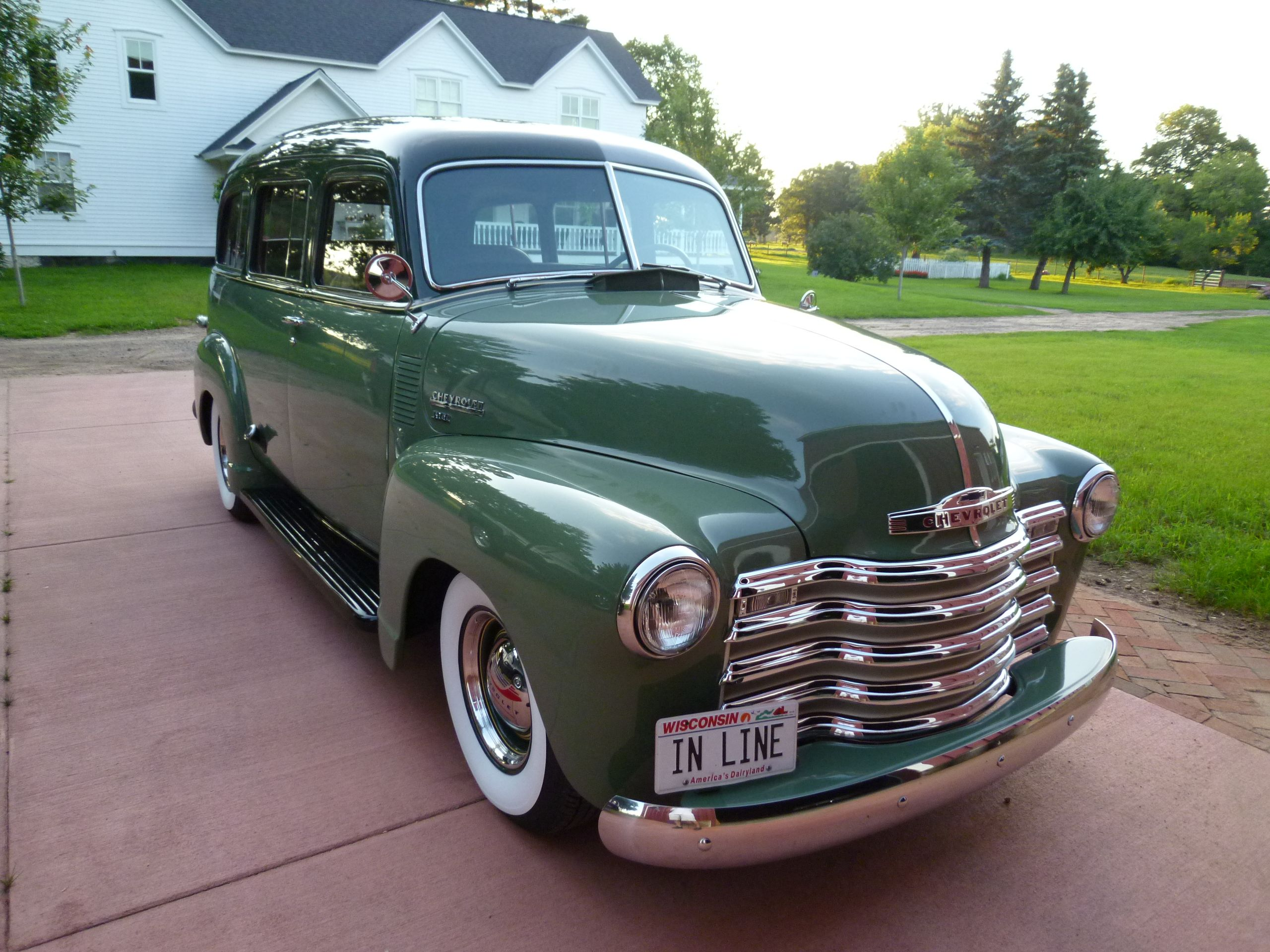 old chevy suburban free pictures   images of used 1949 chevrolet ...