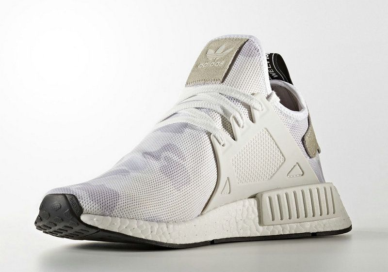 34ad9e694 ADIDAS NMD XR1 DUCK CAMO Footwear White Foorwear White Core Black BA7233