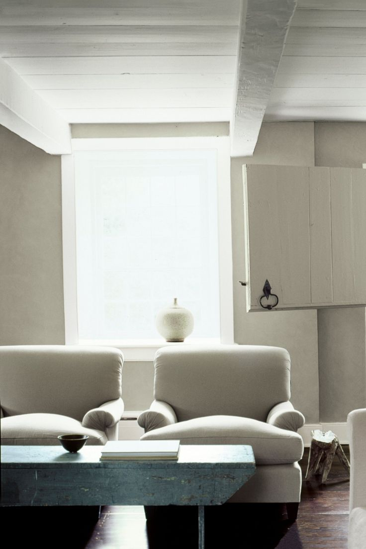 Bring The Serene Sense Of Nature Inside Your Home With River Rock Specialty Finish From Ralph Lauren Paint