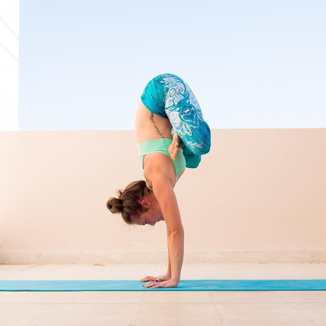 Instagram Yoga Asanas From Ig Pinterest Yoga