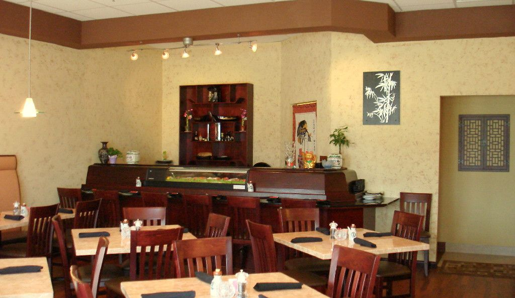Summer Palace Near Waterford Lakes Sushi Waterfordlakes Www
