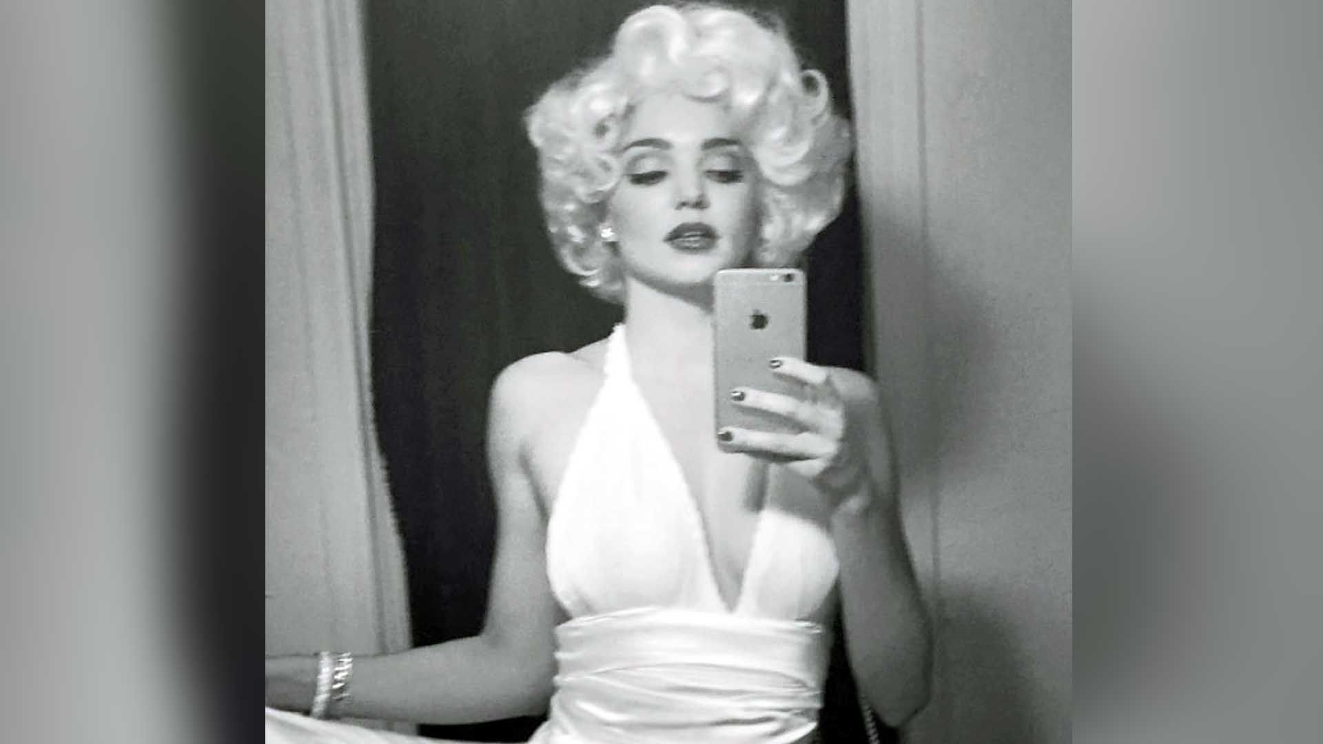 Selfie Marilyn Monroe nude (93 photo), Ass, Cleavage, Boobs, swimsuit 2018