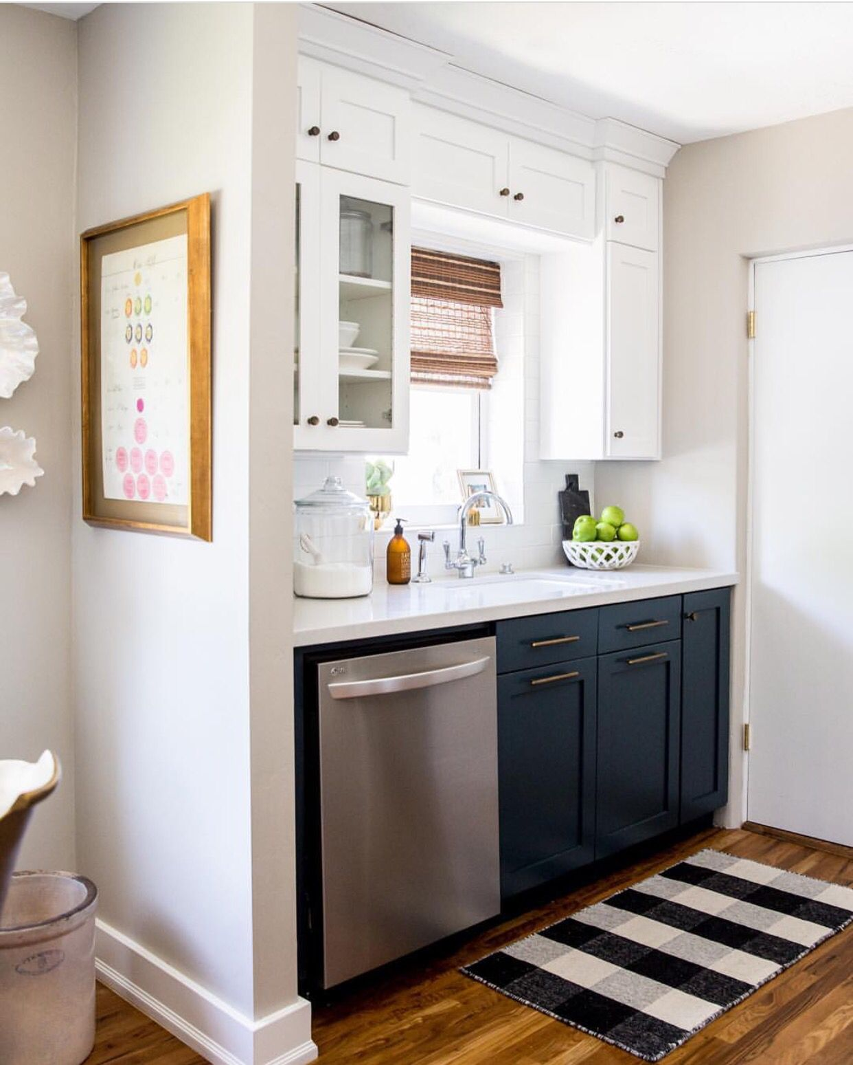 Pin By Erika Howell On Butler's Pantries And Wet Bars