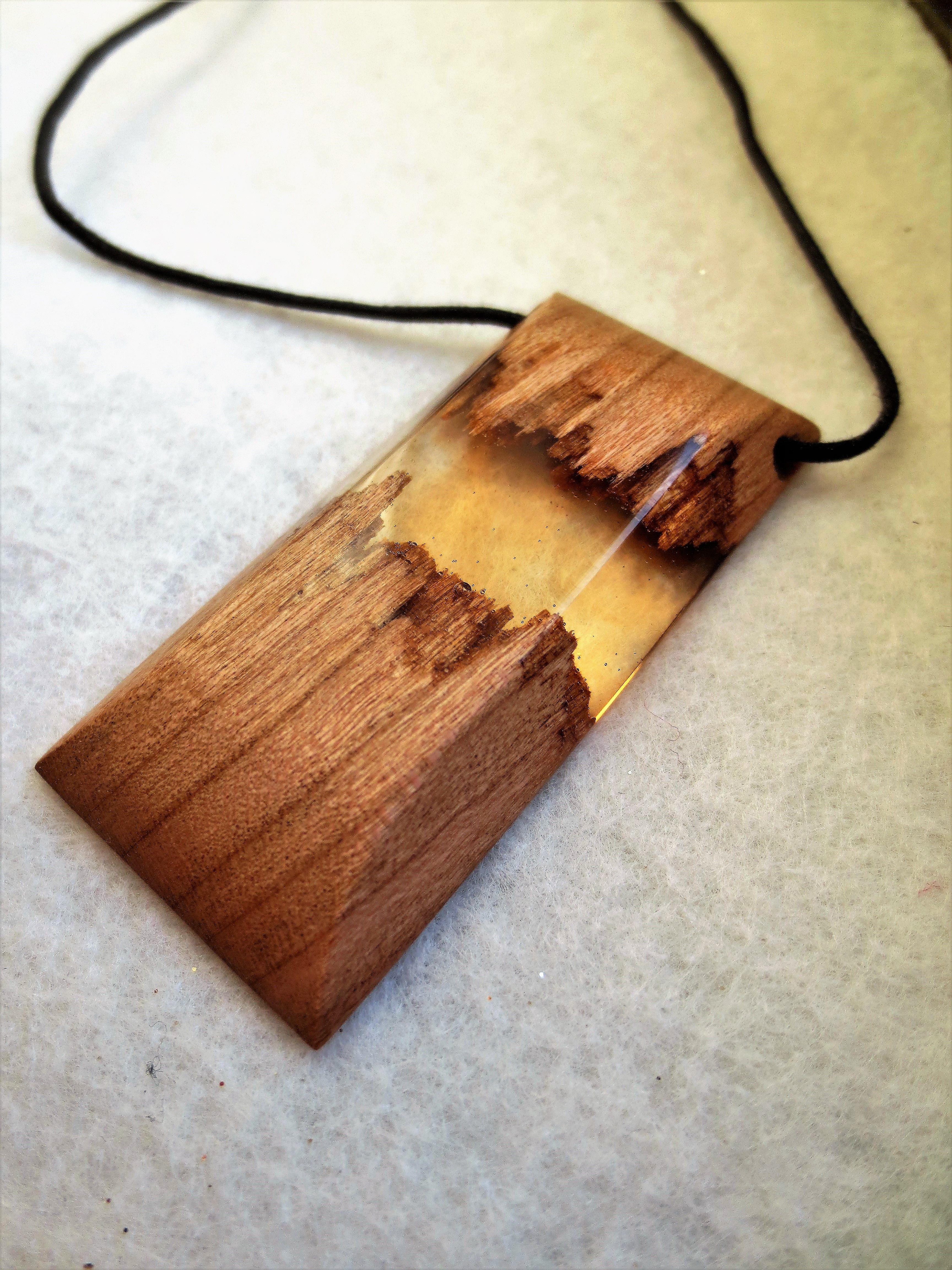 Handmade wooden pendant handmade wooden jewellery rono narejen handmade wooden pendant aloadofball Gallery