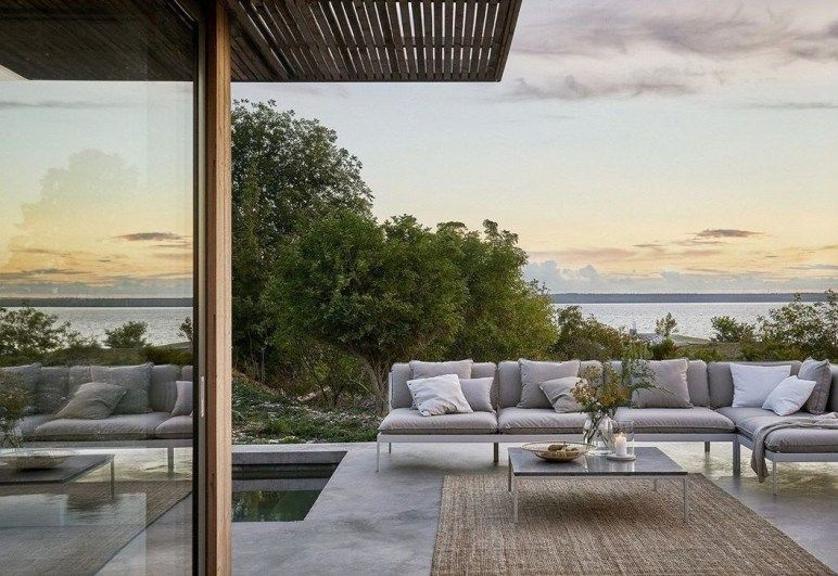 38 Excellent Rooftop Design Ideas To Get Inspired Rooftop Design Rooftop Terrace Design Outdoor Living