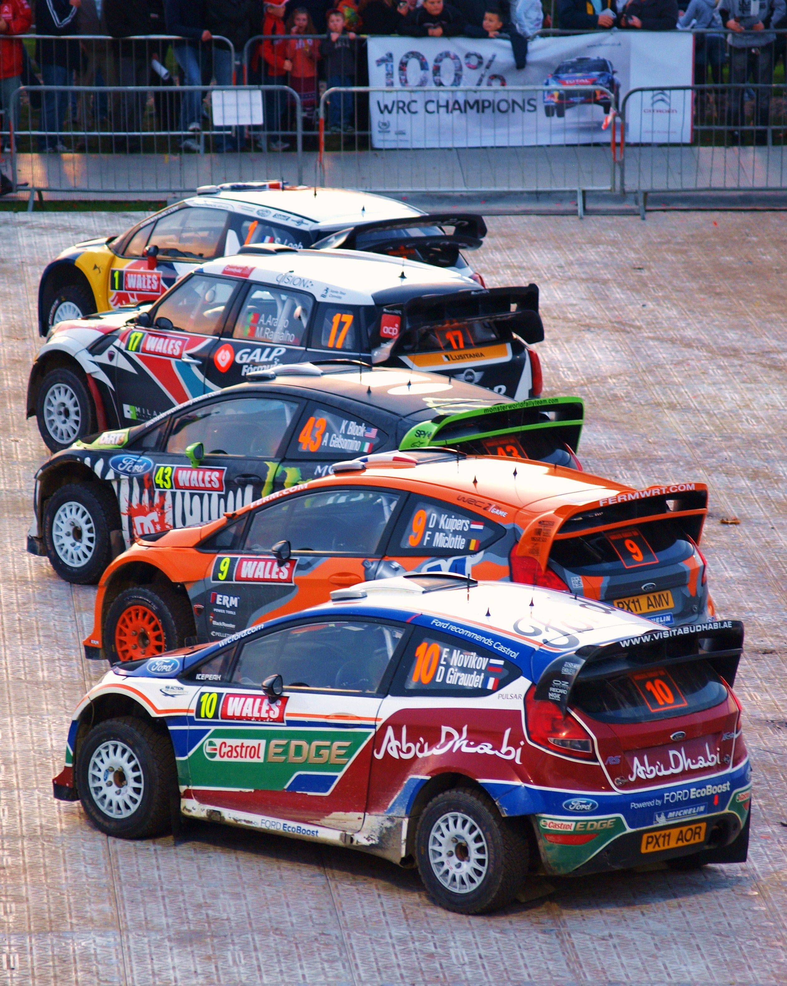 Rally cars Rally car, Rally car racing, Rally racing