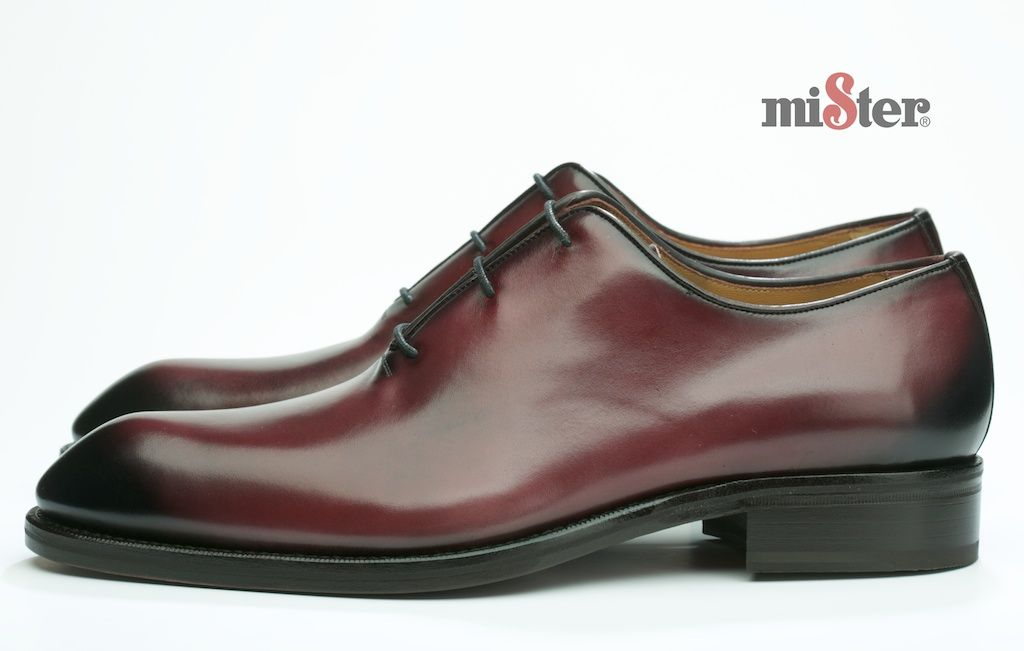 Men Shoes by MiSter #nudos
