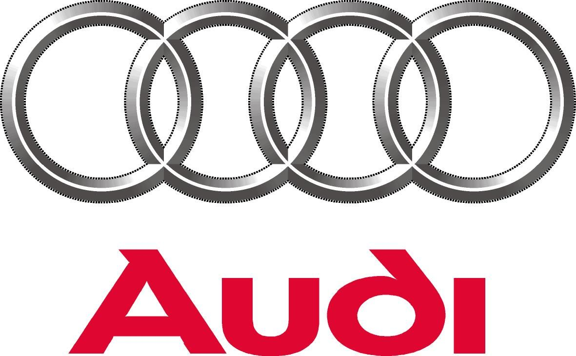 audi logo - Google Search | Business Refuel Radio | Car logos, Audi quattro, Famous logos