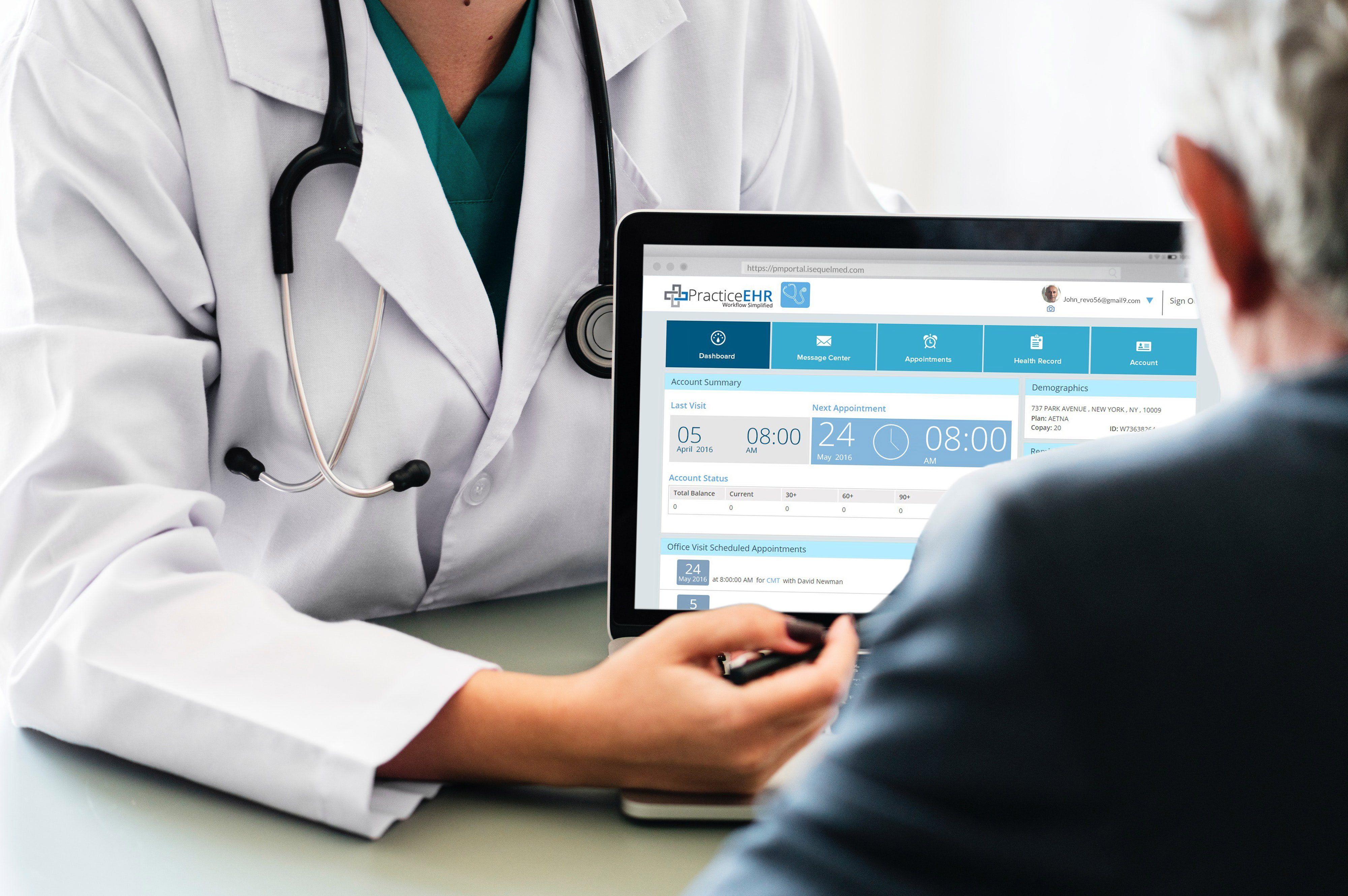 Patient Portal Access Reaches 52 Percent Patient Portal Medical Practice Ehr