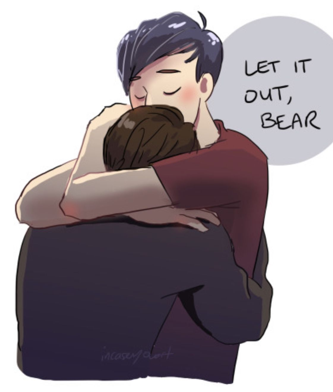 Who Needs A Heart Anyways Dan And Phil Fanart Dan And Phill Dan And Phil