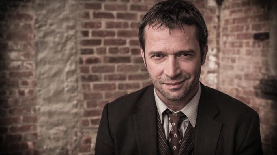 James Purefoy....yummy!!!!