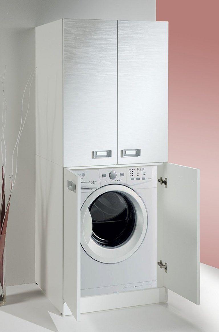 Mobile Per Lavatrice Moderno casette in legno da giardino moderne con mobile lavatrice