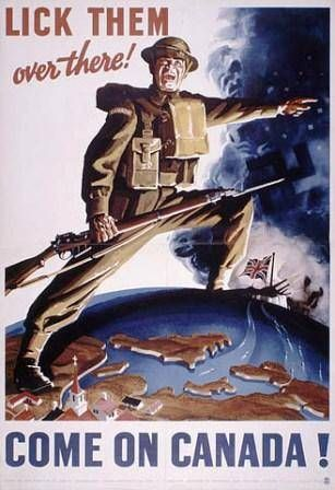 Veteran Records from Canada   On september, Invasion of poland and ...