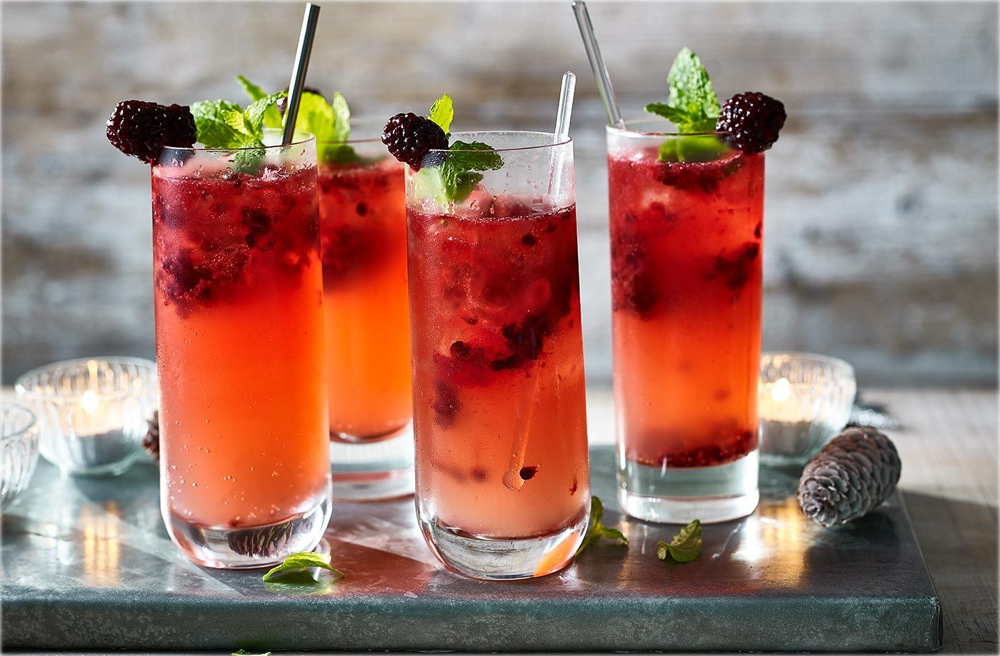 10 best christmas cocktails - Best Christmas Cocktails