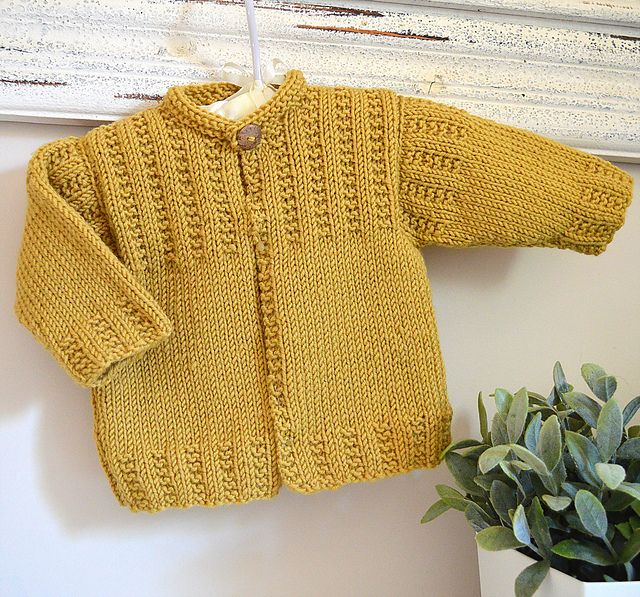 7451cbb64 Jacket with optional hood - P020 pattern by OGE Knitwear Designs ...