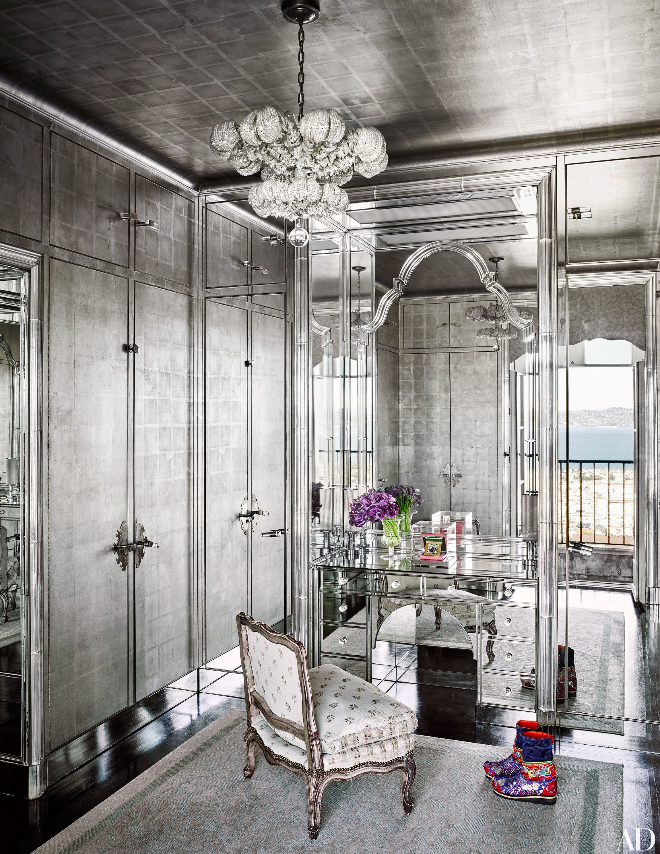 Dressing Rooms Designs Pictures: 23 Dressing Rooms That Are Sure To Inspire A Closet