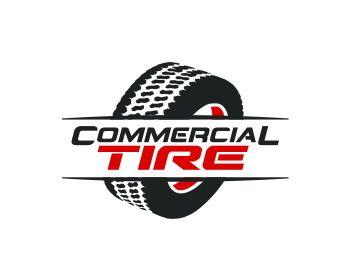 Commercial Tire Logo Design Contest Logo Arena Tyre Garage