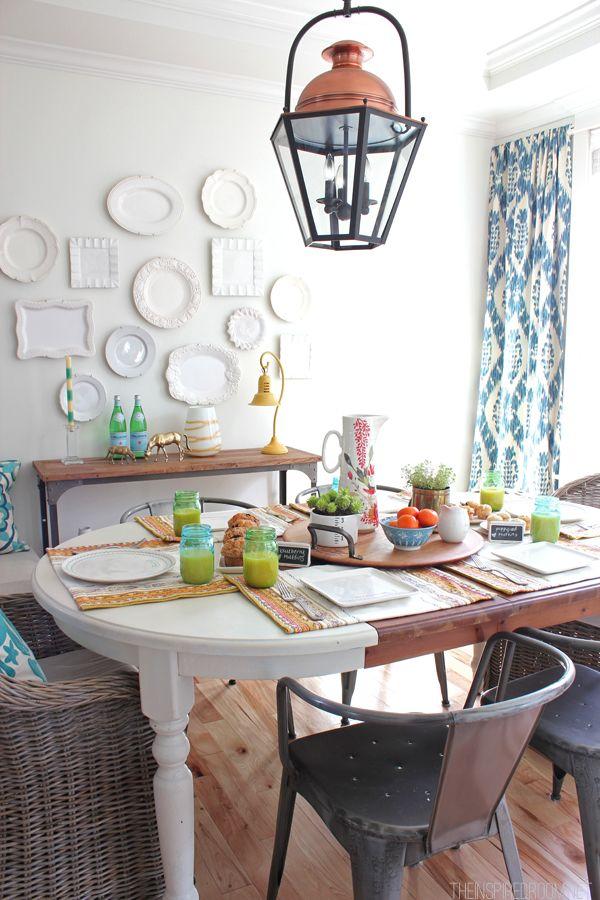 Me sigam também no INSTAGRAM, como KIKAJUNQ  Como decorar a sala de jantar? Quanto é ideal de espaço para que haja boa circulação? Altura das cadeiras em relação à mesa? Cores interferem nas sensações ? Todas as dicas no ar agora  #Dicas #Decor #Decoracao #DecorandoComKikaJunqueira #ComoMontar #ComoArrumar #ComoDecorar #SalaDeJantar #DiningRoom #InstaCasa #Inspiracao #InstaHome #InstaDecor #HomeDecor #HomeStyle #Estilo #MesaPosta #Me