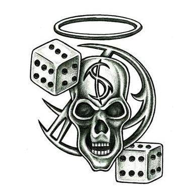 Skull Tattoos Tattoo Designs Gallery Unique Pictures And Ideas Skull Tattoos Printable Tattoos Tattoo Designs