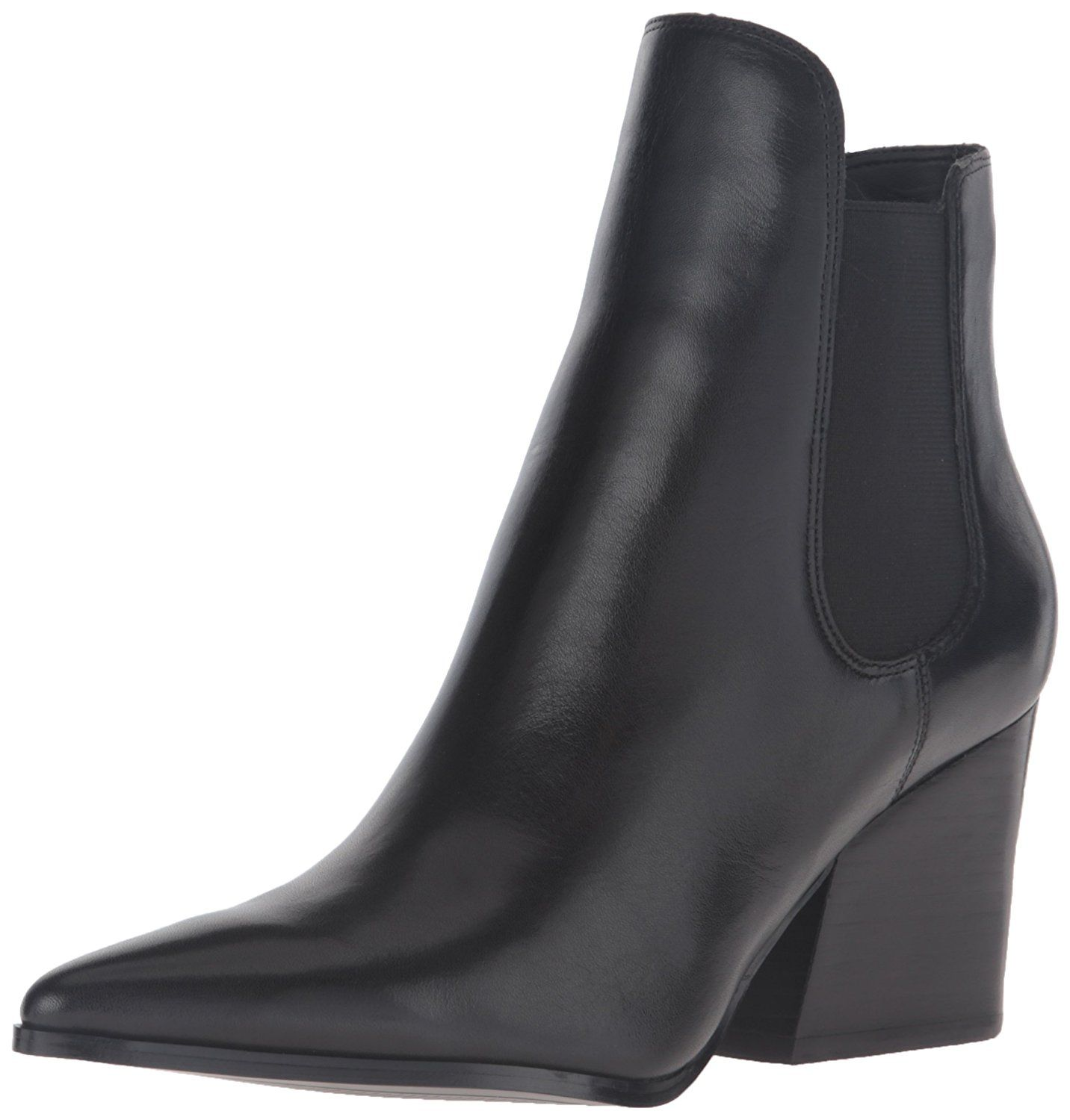 3daba8718b0ca Amazon.com | KENDALL + KYLIE Women's Finley Chelsea Boot | Ankle ...