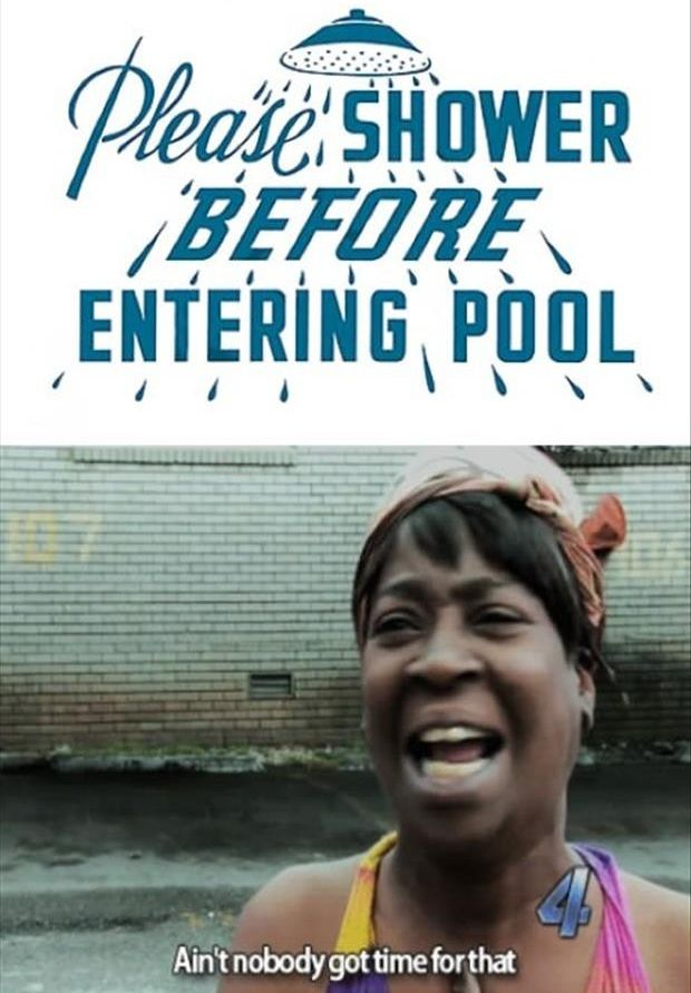 Pin By Twin Mom 56 On Ain T Nobody Got Time For Dat Swimming