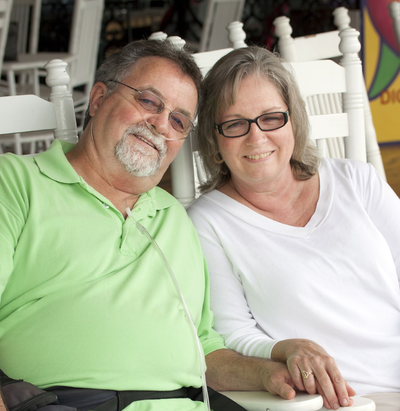 New Hampshire Home Care Tips for Living with Lung Disease