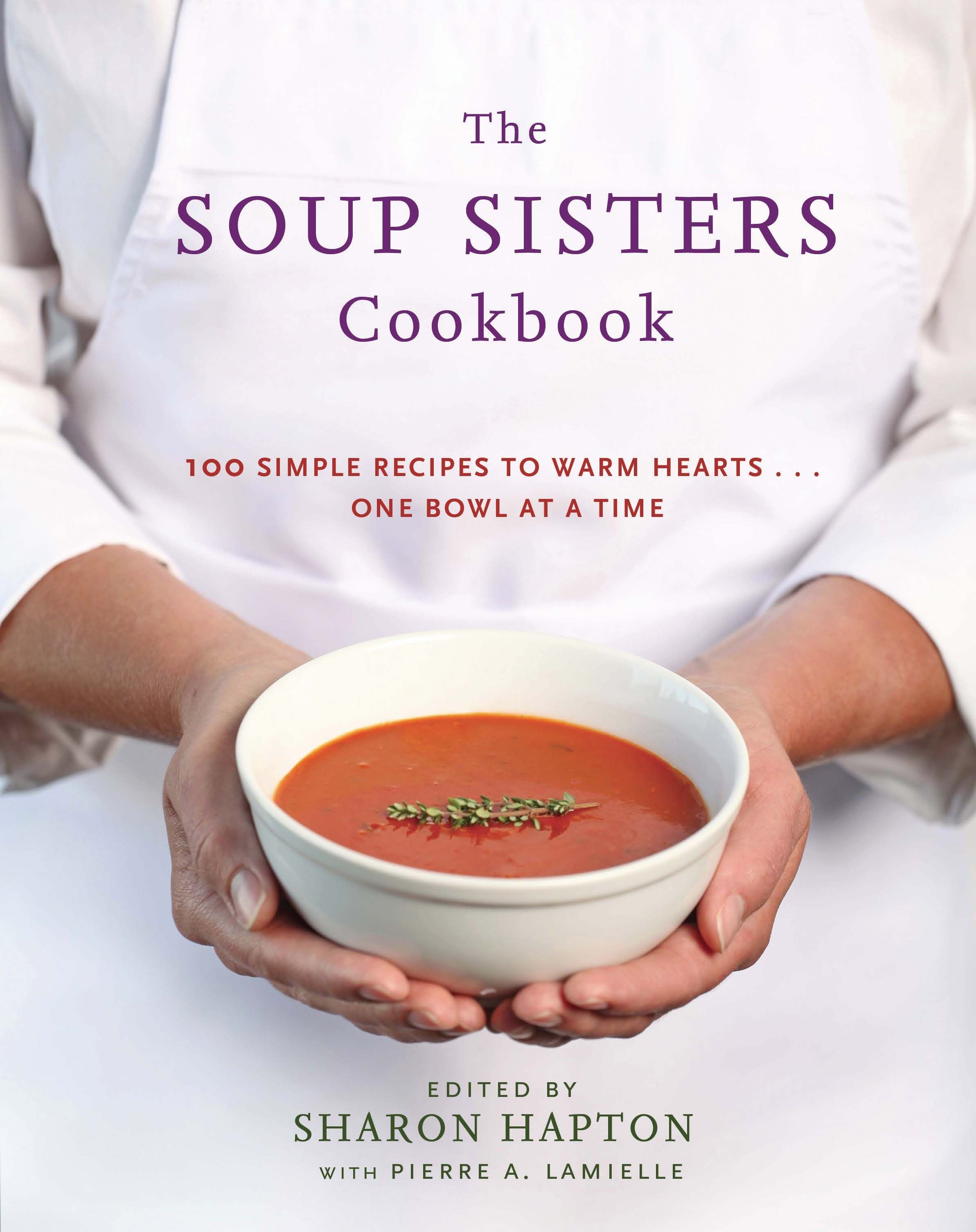 Soup Sisters Easy meals, Recipes, Cookbook