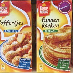 Mainzer's German Deli - Miami, FL, United States. Breakfast pancake mixes
