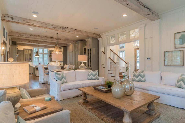 Best Charming Cedar Shake Style Seaside Home In Watercolor 400 x 300