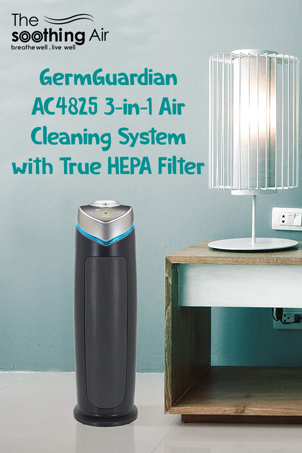 Top 10 HEPA Air Purifiers (Feb. 2020) Reviews & Buyers