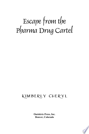 Download Escape From The Pharma Cartel Free Cartel Pharma Healthcare Administration