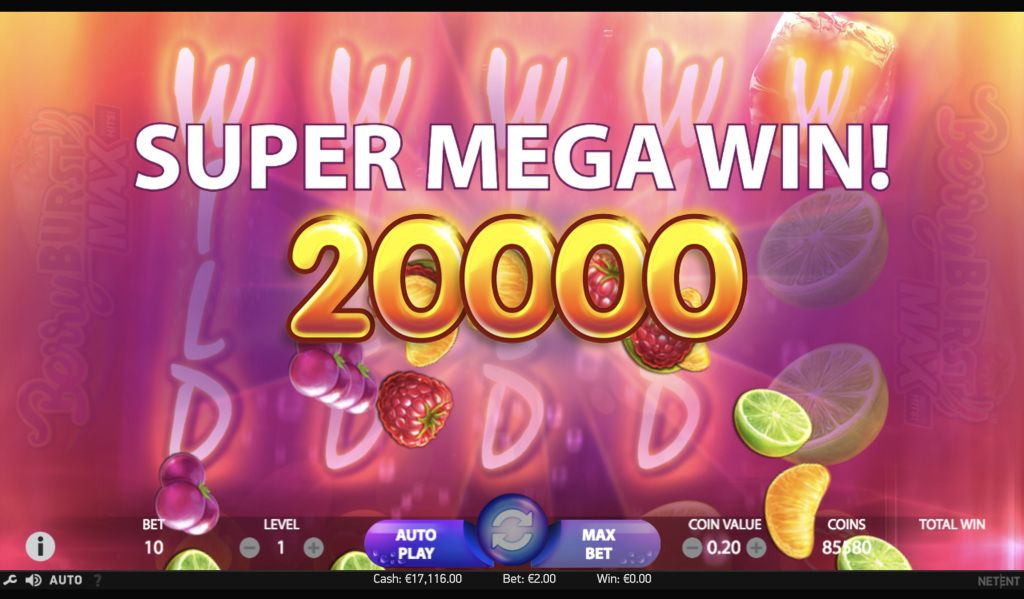 Online Casino Bonus September 2021