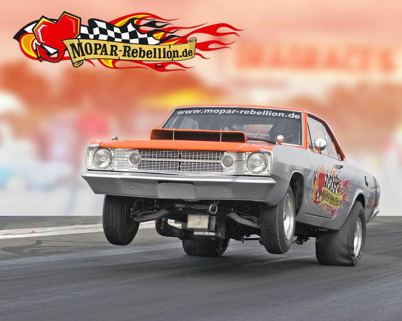 Dodge Rebellion Girl | Mopar Rebellion | Drag Racing | Mopar ...