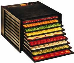 Excalibur Food Dehydrator: Food Dehydrator Reviews & Recipes, Excalibur 3500, 3900 & 2900 Dehydrators