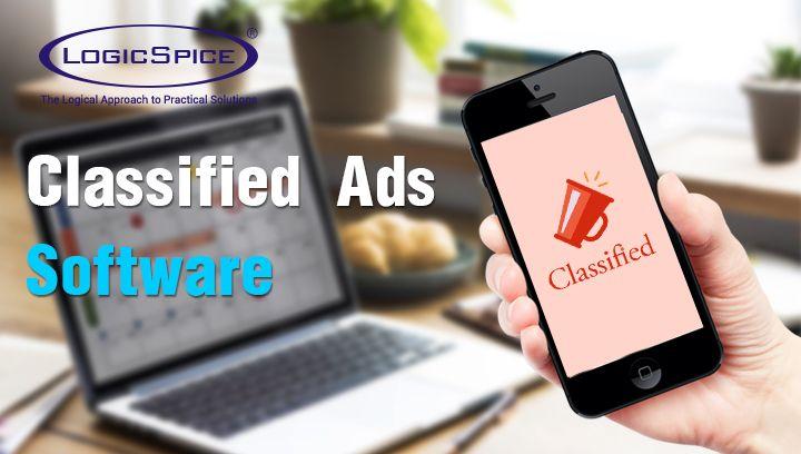 Php Classified Ads Script Craigslist Clone Script Classified Ads Software Development Mobile App