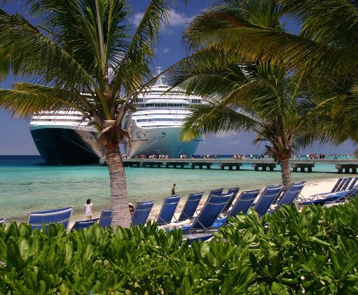 grand turk port what to do on your own