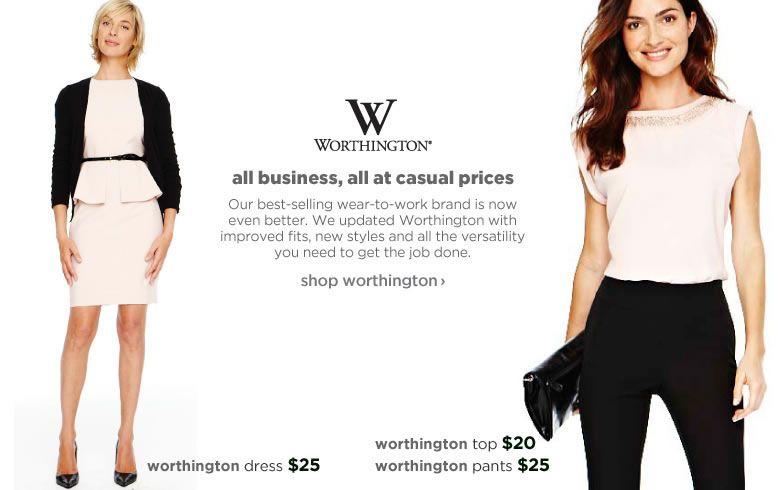 f4b2dc07d0d Women's Clothing - Women's Dresses, Suits, Shirts, Jeans, & Pants ...